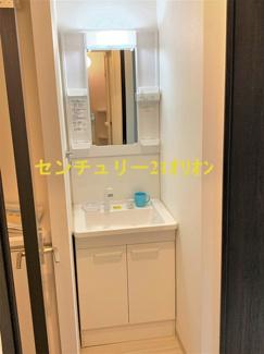 【浴室】GATE FIELD NERIMA