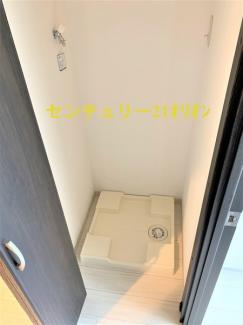 【トイレ】GATE FIELD NERIMA