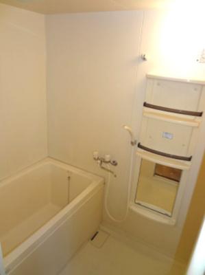 【浴室】カーサヒル本町