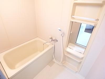 【浴室】ベルシャンテ美山台