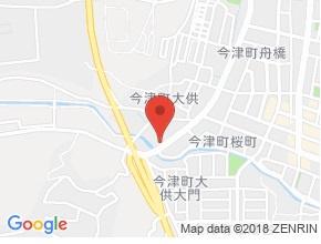 【地図】ラ セリアRoRo