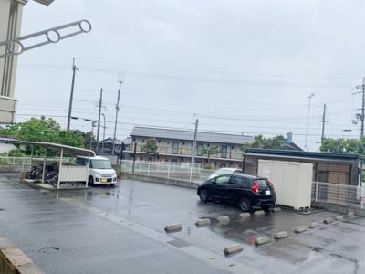 【駐車場】ラ セリアRoRo