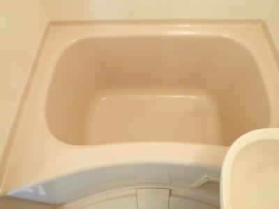 【浴室】ドミール小野原