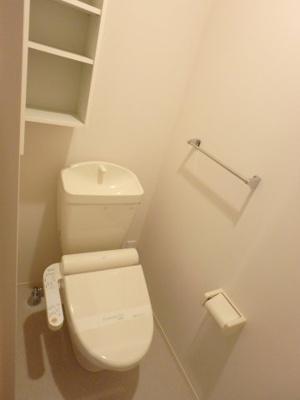 【トイレ】クリエ