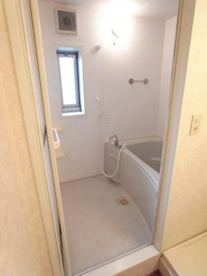 【浴室】メルベージュ