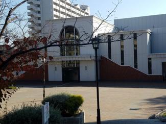 JR神戸線『灘』駅