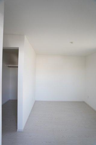 浴室乾燥機付きの一坪バスです。