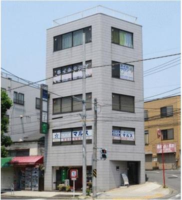 【外観】ヨコヤマビル