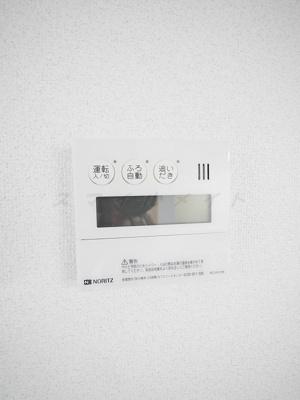 【キッチン】戸塚ウエスト・ウッド