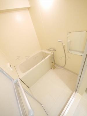 【浴室】戸塚ウエスト・ウッド