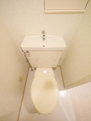 【トイレ】戸塚ウエスト・ウッド