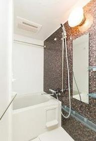【浴室】アルテシモグレイス