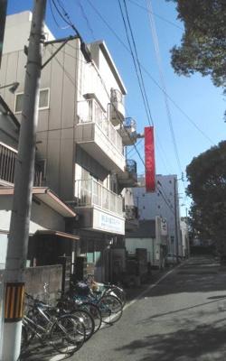 【外観】高知県高知市堺町 売り土地
