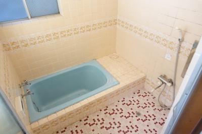 【浴室】寺町5丁目戸建