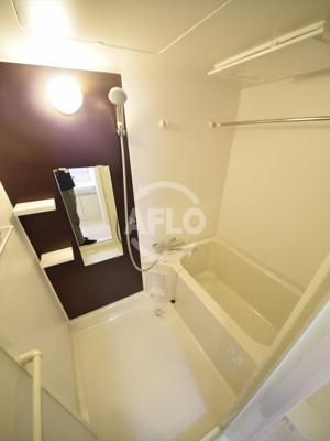 浴室暖房乾燥機つきバスルーム
