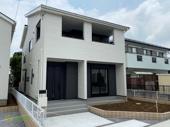 久喜市吉羽5丁目 新築一戸建て 03 リーブルガーデンの画像