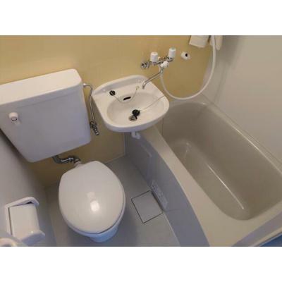 【浴室】TKマンション
