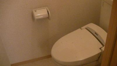 【トイレ】グランシャリオフォルテ