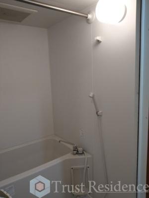 【浴室】サンライズ荒川