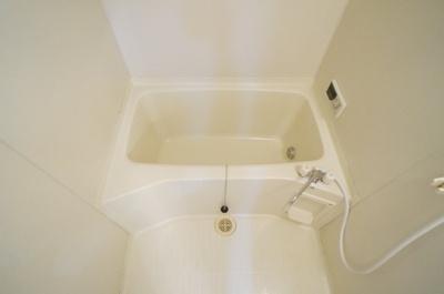 【浴室】サンコーハイツⅢ
