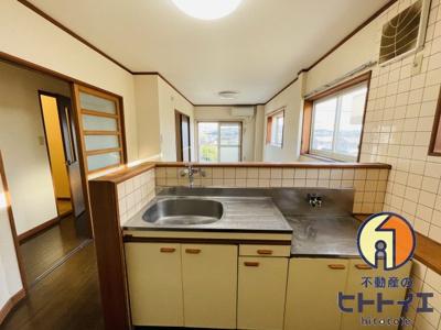 【和室】池田ハイツ3