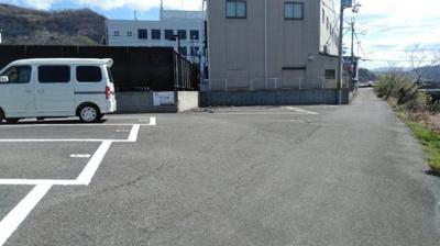 【駐車場】ハイツウィンディ