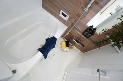 【浴室】コスモノーブル武蔵浦和Ⅲ