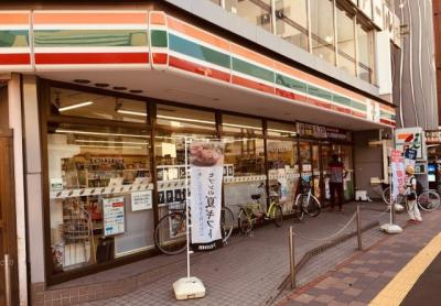 JR蒲田駅周辺