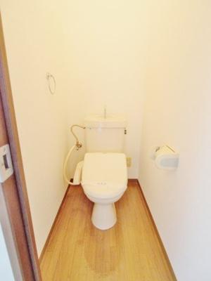【トイレ】プルミエールFT