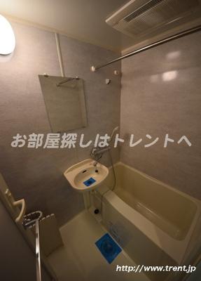 【浴室】セジョリ御茶ノ水
