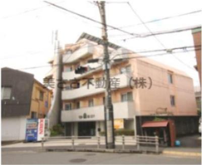 【外観】TOP西八王子No.1