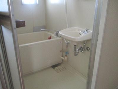 【浴室】アーバンコンフォート新井