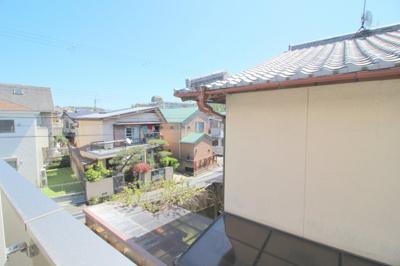 【展望】La Maison上野坂