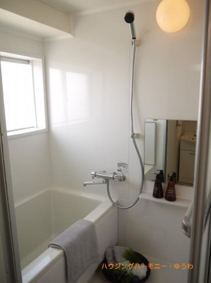 【浴室】ニューハイツ大和