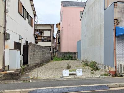 【外観】京都市伏見区醍醐東合場町