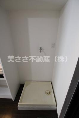 【設備】小比企マンション
