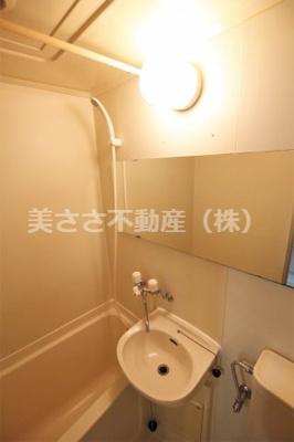 【浴室】小比企マンション