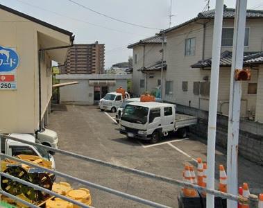 【外観】東長戸吉村テナント2