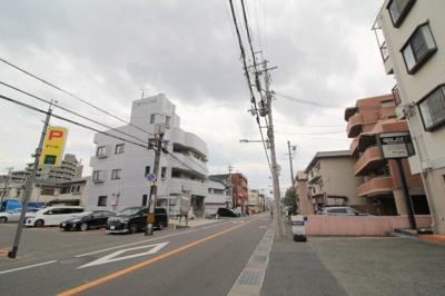 【周辺】タケタニビル