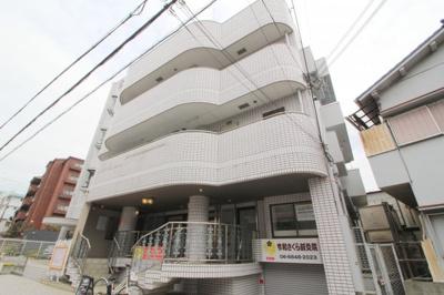 【外観】タケタニビル