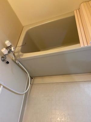 【洗面所】みどりマンション