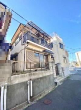 【外観】神戸市垂水区向陽1丁目 中古戸建