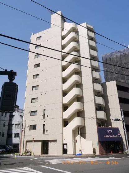 【外観】大塚台センチュリー21