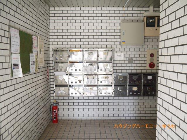 【その他共用部分】大塚台センチュリー21