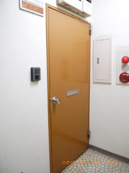 【玄関】大塚台センチュリー21