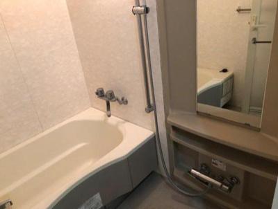 【浴室】トゥエルヴ国際通り