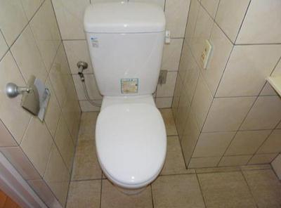 【トイレ】トゥエルヴ国際通り
