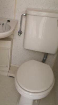 【トイレ】エルベ山手B