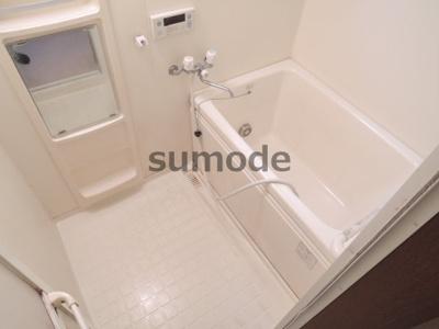【浴室】郡家新町タウンハウスⅠ