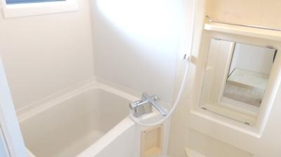 【浴室】ベイサージュ・22B